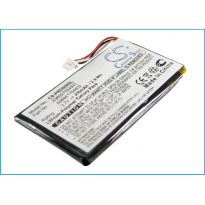 аккумулятор Sony PRS-600 800mah CS-PRD600SL