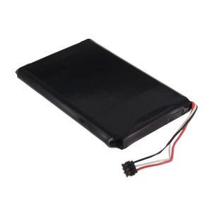 Аккумулятор CameronSino для Garmin Edge 800, Nuvi 1200, 2595 1000mah