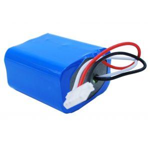 Аккумулятор CameronSino для Irobot Braava 380, 380T, 390T 1500mah