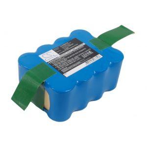 Аккумулятор Pitatel для Xrobot XR-210 3300mah