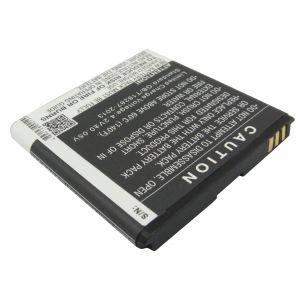 Аккумулятор CameronSino для Билайн Смарт 2, ZTE Blade M, V808 1500mah