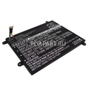Аккумулятор CameronSino для Acer Iconia Tab A500, A501 3250mah
