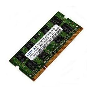 Память для ноутбука Samsung PC2 5300 256Mb
