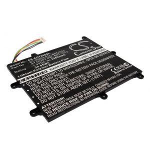 Аккумулятор CameronSino для Acer Iconia Tab A200 3250mah