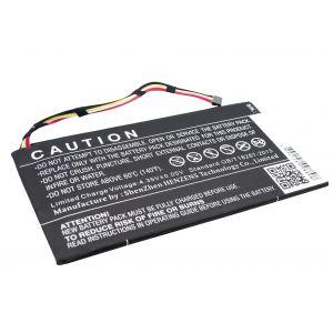 Аккумулятор CameronSino для Asus PadFone 2 A68 Tablet 5100mah