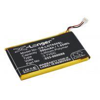 Аккумулятор Logitech Touchpad T650 500mah