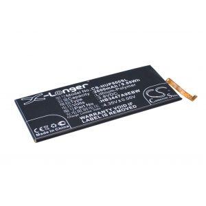 Аккумулятор CameronSino для Huawei P8 (HB3447A9EBW) 2600mah