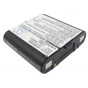 Аккумулятор CameronSino для Philips Pronto TS1000 1800mah