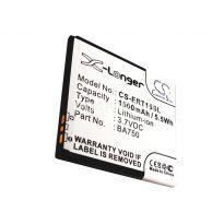 Аккумулятор Sony Ericsson Xperia Arc, Arc S, X12 1500mah CS