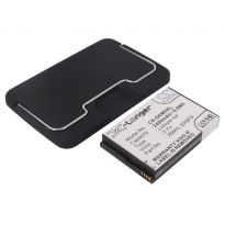 аккумулятор Dell Streak 5 2400mah CS-DEM5XL