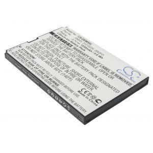 Аккумулятор CameronSino для Dell Streak 5 1530mah