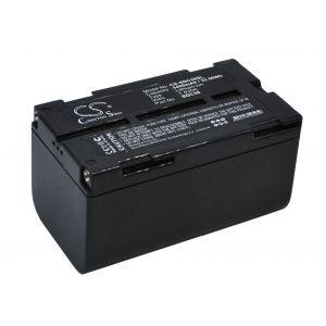 Аккумулятор CameronSino для Sokkia BDC58, BDC70, Topcon 4400mah