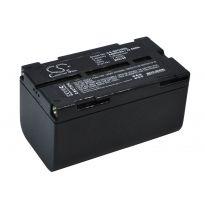 Аккумулятор для Sokkia BDC70 4000mah