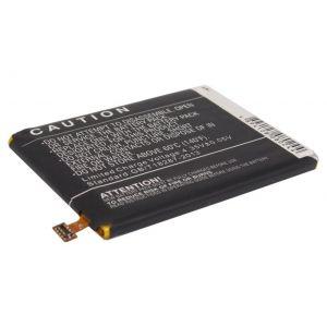 Аккумулятор CameronSino для Huawei Ascend D2 (HB5U1V) 2900mah CS