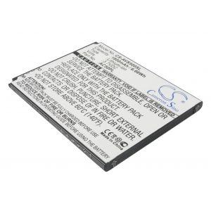 Аккумулятор CameronSino для Archos 50 Platinum, 50 Helium, 50B Helium 1800mah