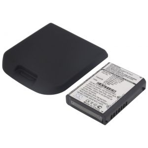 Аккумулятор CameronSino для HP IPAQ 110, 114 2250мАч
