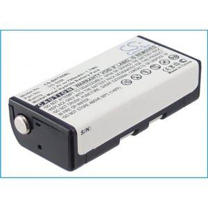 Аккумулятор CameronSino для Denso BHT-6000, BHT-8000 700mah