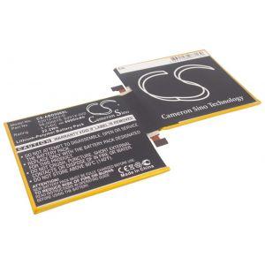 Аккумулятор CameronSino для Amazon Kindle Fire HD 8.9 6000mah