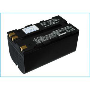 Аккумулятор CameronSino для Leica GEB221, GEB222 4400mah