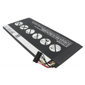 Аккумулятор CameronSino для Asus MEMO Pad ME172V, Fonepad 7.0 4270mah