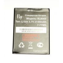 Аккумулятор Fly IQ4512 Quad EVO Chic 4 2100mah