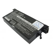 Аккумулятор Dell Poweredge PERC5e, PERC6 1900mah