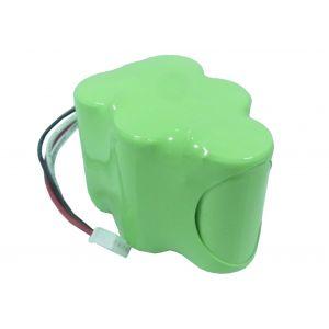 Аккумулятор CameronSino для Ecovacs Deebot D65, D66, D68, D71, D72, D73, D76, D77 3300mah