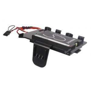 Аккумулятор CameronSino для Dell PowerEdge 4400 1500mah
