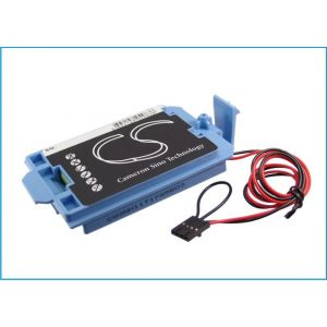 Аккумулятор CameronSino для Dell PowerEdge 2500, 4600 1500mah