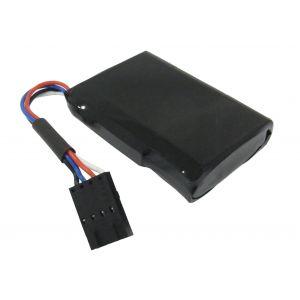 Аккумулятор CameronSino для Dell PowerEdge 1650, 2600 1800mah