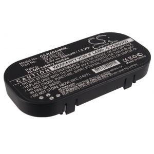 Аккумулятор CameronSino для HP Smart Array 6404 controller 500mah