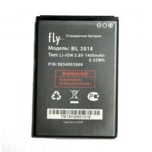 Аккумулятор Fly IQ4418 Quad ERA Style 4 1400mah