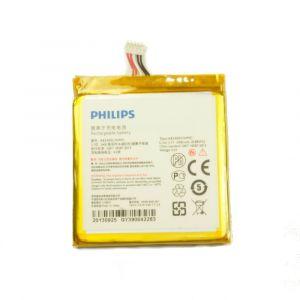 Аккумулятор Philips Xenium W8500 2400mah