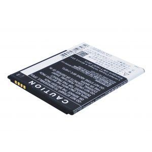 Аккумулятор CameronSino для Xiaomi Redmi Note 2 (BM45) 3020mah