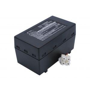 Аккумулятор CameronSino для Samsung NaviBot SR8950, SR8980 2000mah