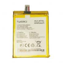 Аккумулятор Alcatel OneTouch Idol X 6040D 2000mah