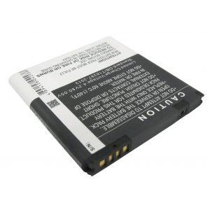 Аккумулятор CameronSino для HTC Sensation, Sensation XE, Sensation XL, Evo 3d 1800mah