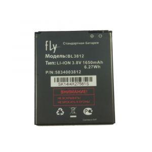 Аккумулятор Fly IQ4416 Quad ERA Life 5 1650mah
