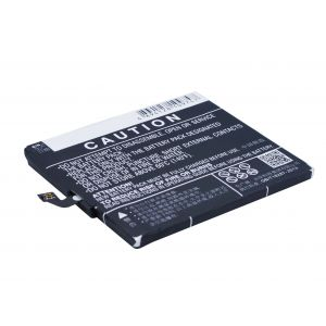 Аккумулятор CameronSino для Xiaomi Mi4c, Mi4c Dual Sim (BM35) 3000mah