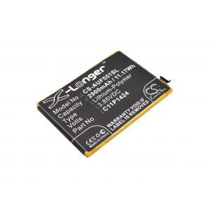 "Аккумулятор CameronSino для Asus ZenFone 2 5.5"" Deluxe, ZenFone Go ZB552KL 2900mah"