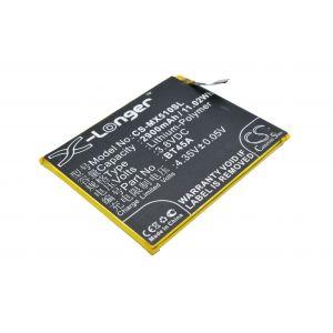 Аккумулятор CameronSino для Meizu Pro 5 (BT45A) 2900mah