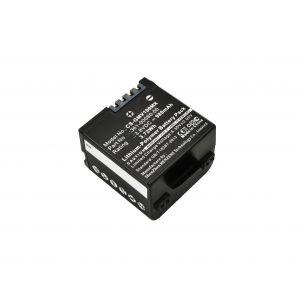 Аккумулятор CameronSino для Garmin VIRB X, VIRB XE 980mah