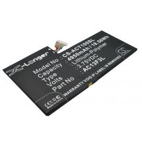 Аккумулятор Acer Iconia Tab A1 4950mah CS