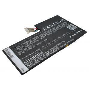 Аккумулятор CameronSino для Acer Iconia Tab A1-810 4950mah