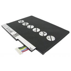 Аккумулятор CameronSino для Acer Iconia Tab W3-810 6800mah CS