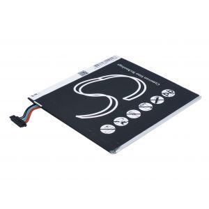 """Аккумулятор CameronSino для Asus MEMO Pad 7"""" ME175 3900mah"""