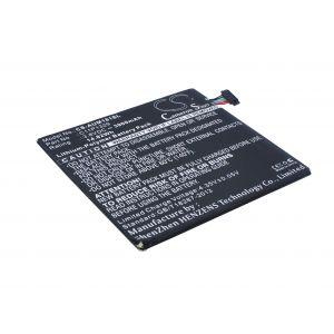 """Аккумулятор CameronSino для Asus MEMO Pad 8"""" ME181 3900mah"""