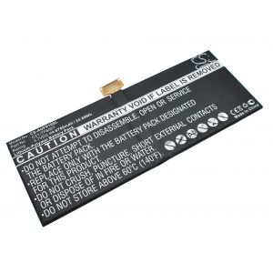 Аккумулятор CameronSino для Asus VivoTab TF600TL 6760mah