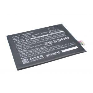Аккумулятор CameronSino для Lenovo IdeaTab A10-70, A7600, S6000 (L11C2P32) 6300mah