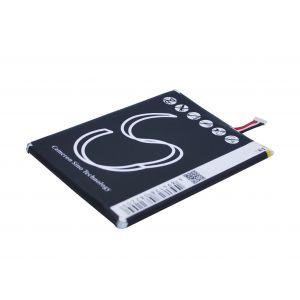 Аккумулятор CameronSino для Lenovo IdeaPad A2, A2107, A2207 3200mah